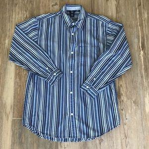 😎 Gap long sleeve shirt